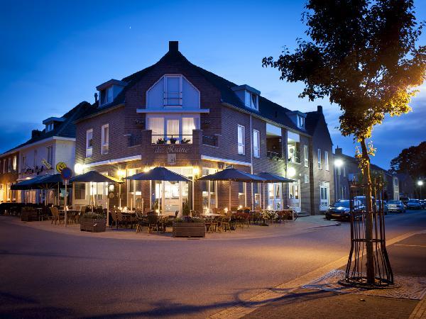 Mooie Brasserie in Kessel foto 8