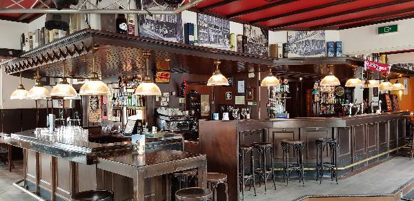 Eetcafé de Musketier Denekamp Centrum  foto 35