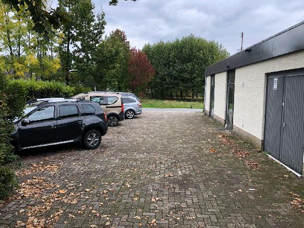 Restaurant - kantoorgebouwen - Parc Patersven - Wernhout foto 4
