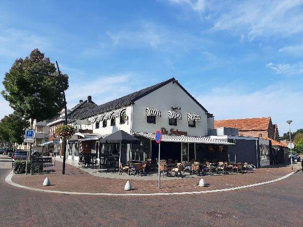 Café de Schans