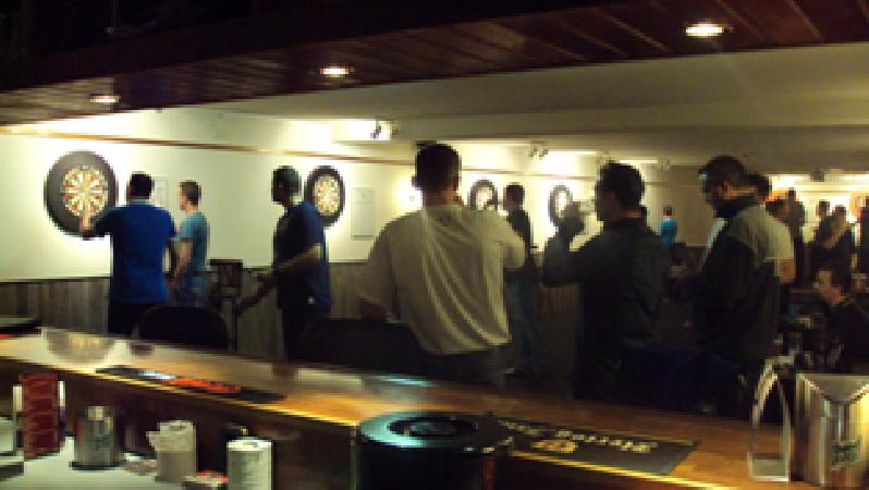 Steenwijk pool- snooker- dartcentrum MagicBalls VERHUURD foto 7