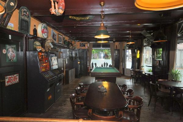 Café de Schreeuw in Neede  foto 8