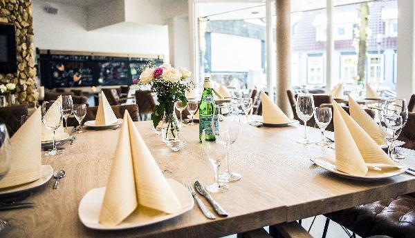 Bewezen gastronomisch & evenementen concept ter overname net over de grens in Duitsland foto 12