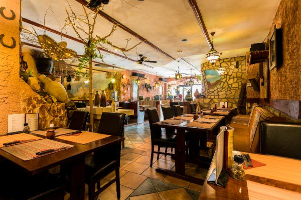 Argentijns Mexicaans Restaurant Rio Santa in Goes foto 12