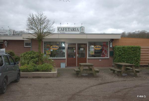 Sfeervol eetcafé met terras in de omgeving Aalten foto 1