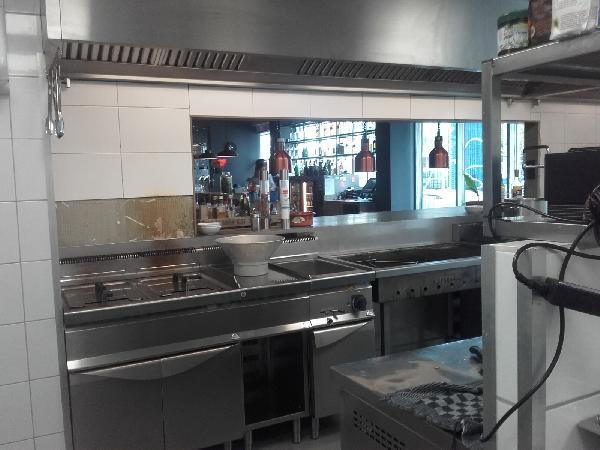 Klaar voor overname !! Hengelo - Restaurant 460m² op TOP (zicht) locatie in grote stad Overijssel foto 20