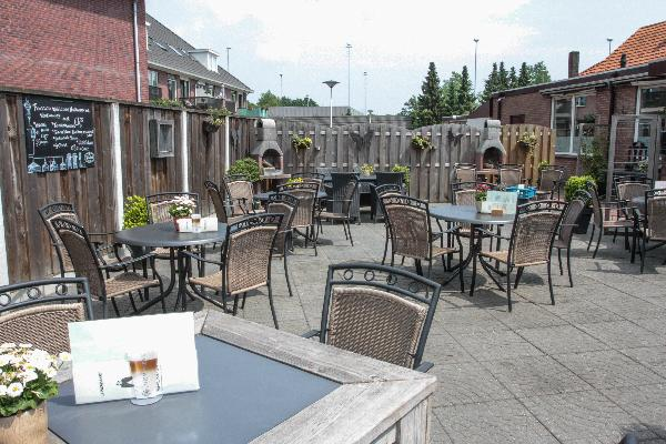 Café Restaurant & Zalencentrum  Spilman Beltrum foto 5