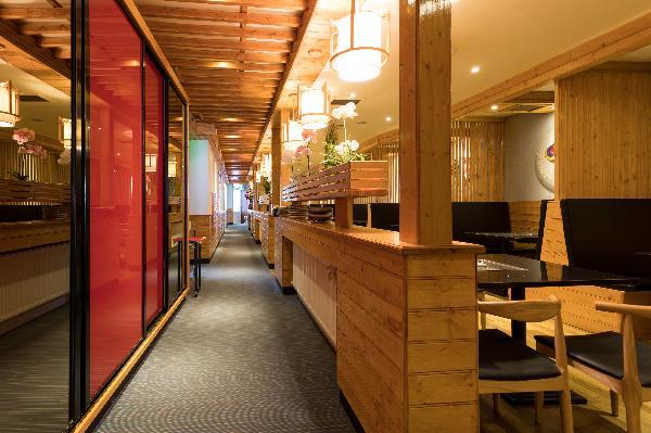 Restaurant Food Republic Da Xin - Hotel Bonaventura foto 3