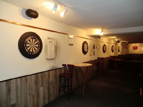 Steenwijk pool- snooker- dartcentrum MagicBalls VERHUURD foto 3