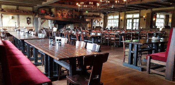 Prachtig restaurant op mooie buiten locatie aan de rand van Tubbergen foto 10