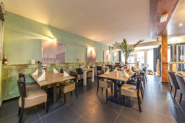 Modern culinair Italiaans restaurant in de Lingewaard foto 2