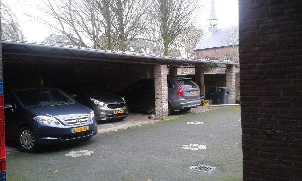 Te koop leuk pand in Beek ideaal voor B&B met zeer riante tuin! foto 2
