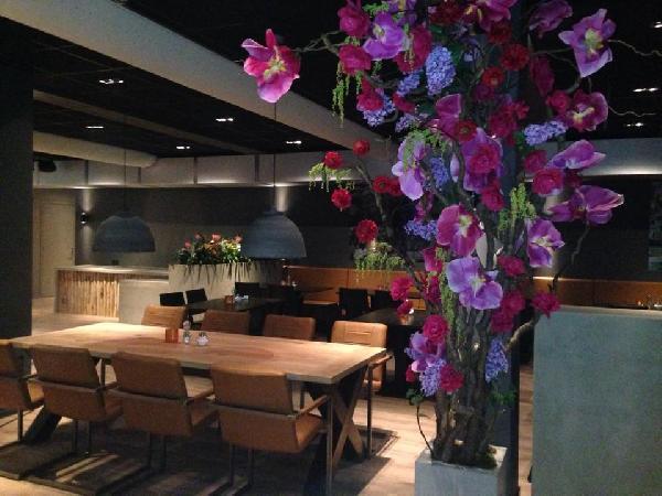 Klaar voor overname !! Hengelo - Restaurant 460m² op TOP (zicht) locatie in grote stad Overijssel foto 4