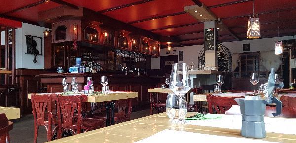 Restaurant op mooie zichtlocatie aan doorgaande wegen foto 3