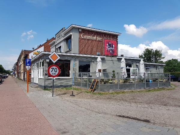 Te huur horecapand met woonst in Turnhout (B)