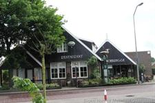 Restaurant, Bistro en zalencentrum Koebrugge Vriezenveen foto 2