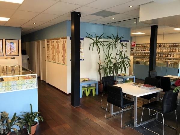 Gezondheidspraktijk ter overname in centrum Tilburg foto 2