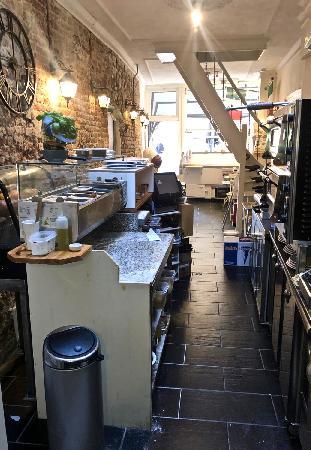 Il Pranzo Pizzeria en ijssalon in Middelburg foto 16