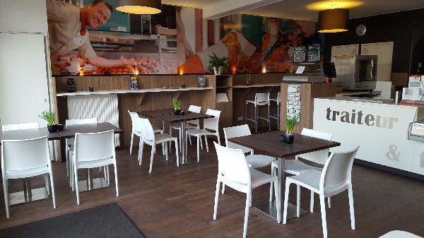 Instapklaar Cafetaria / Traiteur te huur/koop in IJzendijke. foto 6