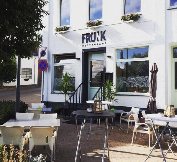 Restaurant Frunk | Brunssum foto 1