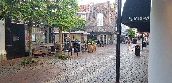 Unieke Koffie & Eethuis op mooie hoeklocatie in de Hoofdstraat t.o. het Theaterhotel Almelo  foto 6