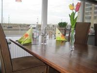restaurant- lunchroom met een prachtig uitzicht foto 7