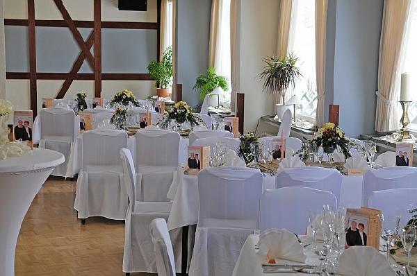 Hotel-Restaurant gelegen in Langelsheim - Lautenthal foto 7