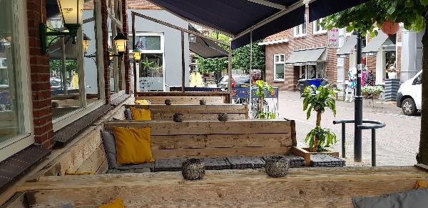 Eetcafé de Musketier Denekamp Centrum  foto 6