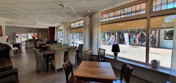 """Te huur brasserie hotel """"De Notaris"""" in het hart van toeristisch Twente foto 16"""
