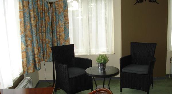 Beleggingspand te koop: verhuurd hotel in centrum van Terneuzen. foto 15