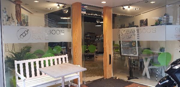 85m² Horeca / Retail op bruisende doorloop locatie in winkel en uitgaansgebied  foto 3