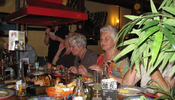 Ziesta BBQ Restaurant Hengelo (O) foto 9