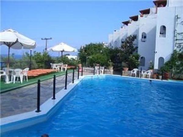 Mooi kleinschalig toeristisch hotel ter overname in Agios Nikolaos foto 6
