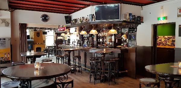 Eetcafé de Musketier Denekamp Centrum  foto 42