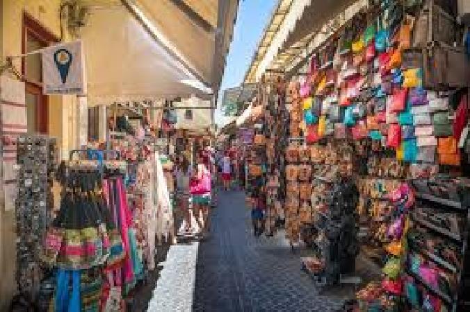 Te koop zeer mooi hotel in de bekende plaats Chania. foto 4