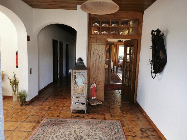 Mooi hotel nabij Bittburg foto 7