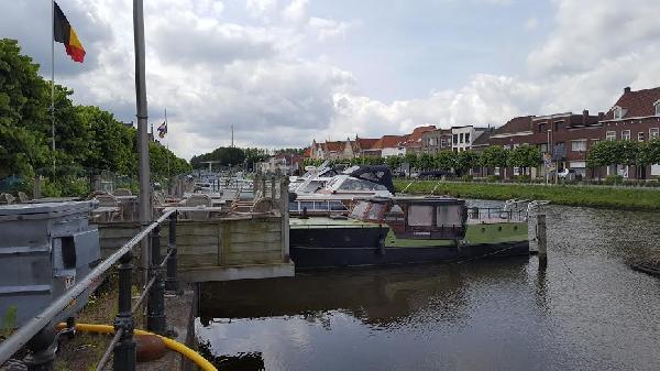 Brasserie (inclusief vastgoed) te koop in Sas van Gent (Gemeente Terneuzen). foto 9