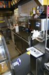 Super nette cafetaria in het centrum van Leiden met 3 kamer bovenwonin foto 5