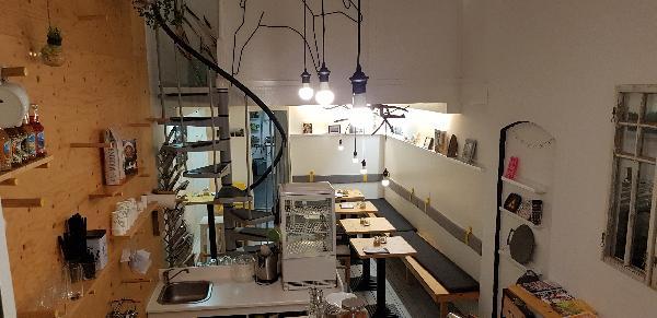 DE NOORMAN Scandinavische Lunchroom Ontbijt Lunch Koffie Taart Catering Take Away foto 24