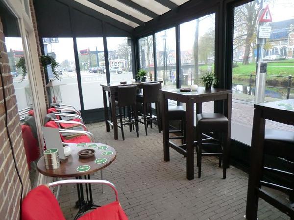 Bar - eetcafe in centrum Heerenveen VERKOCHT foto 9