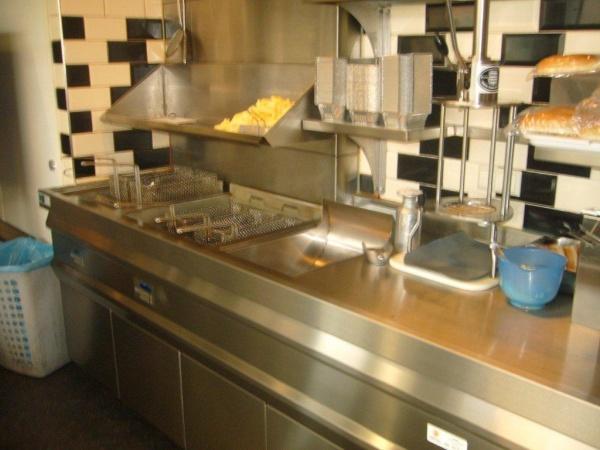 Cafetaria / Eetcafé ter overname aangeboden te Zoetermeer foto 2