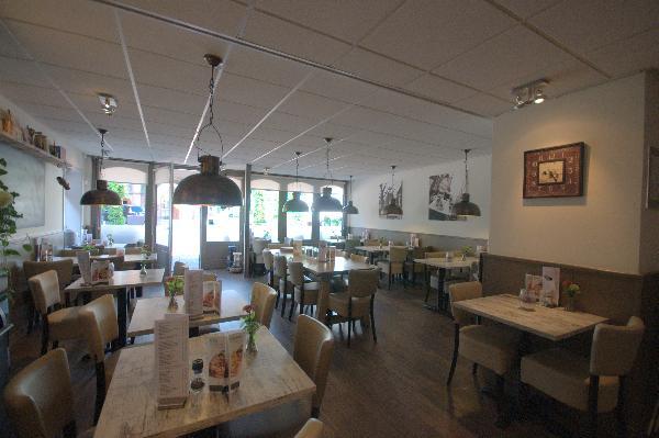"""Lunchroom en Partyservice """"Hey daar"""" in Barneveld foto 3"""
