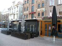 Club 29 is een club liggend midden op de Korenmarkt in Arnhem. foto 2