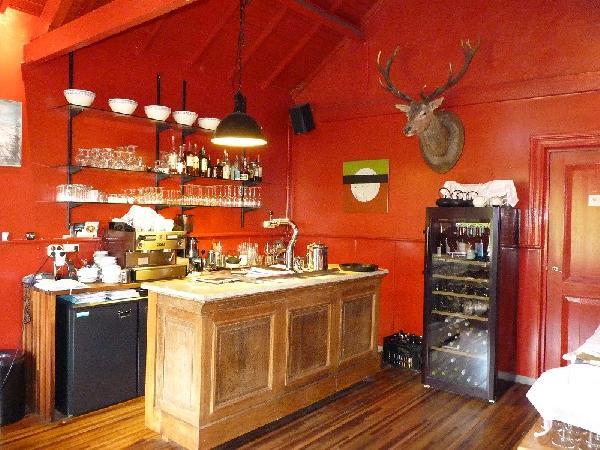 Gezellig en leuk gelegen restaurant te koop aan de Westerschelde vlak bij Antwerpen. foto 7