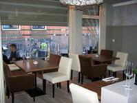 't Straetje is een modern restaurant  foto 2