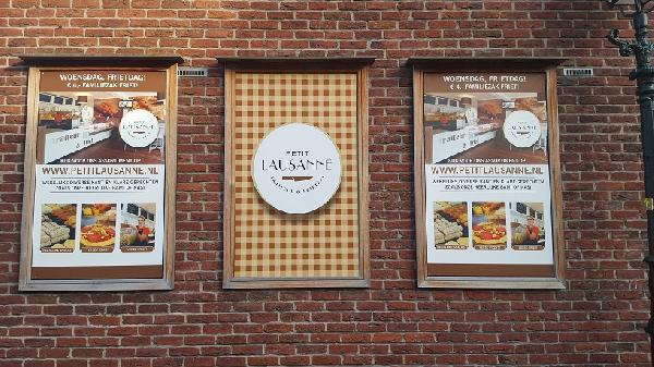 Instapklaar Cafetaria / Traiteur te huur/koop in IJzendijke. foto 7