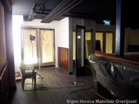 Nieuw te openen club/café/restaurant - bijna geheel ni foto 7