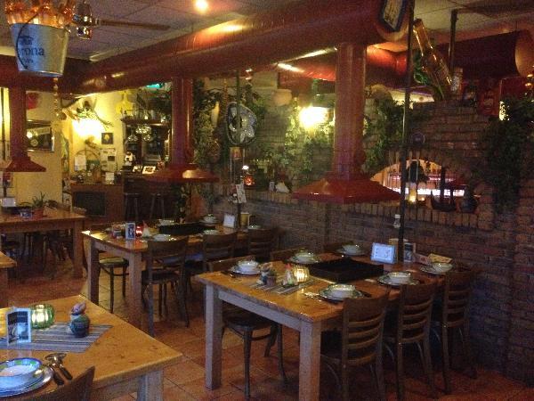 Ziesta BBQ Restaurant Hengelo (O) foto 4