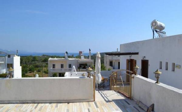Mooi kleinschalig toeristisch hotel ter overname in Agios Nikolaos foto 14