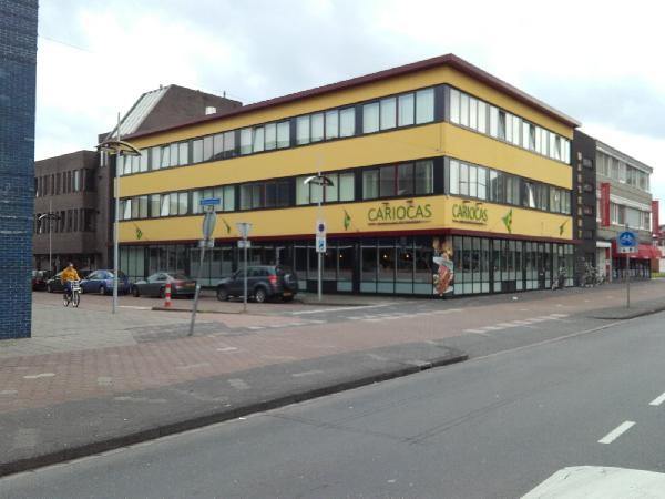 Klaar voor overname !! Hengelo - Restaurant 460m² op TOP (zicht) locatie in grote stad Overijssel foto 1